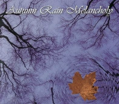 Снег Autumn Rain Melancholy