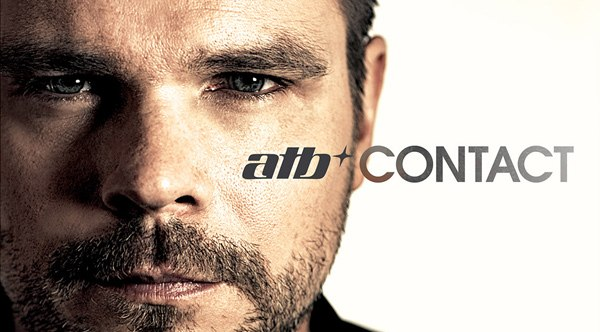 All I need is you  2011 ATB feat. Sean Ryan
