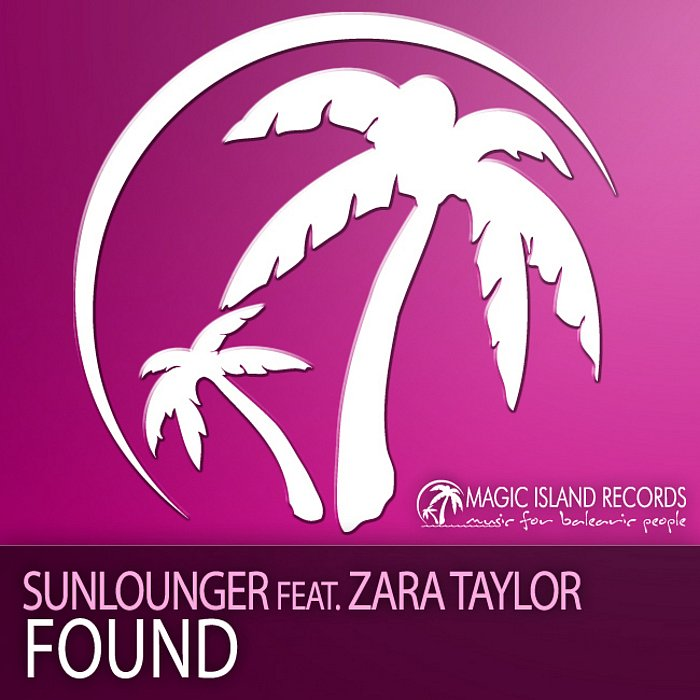 Try To Be Love (Naughty Love Mix) Sunlounger ft. Zara Taylor