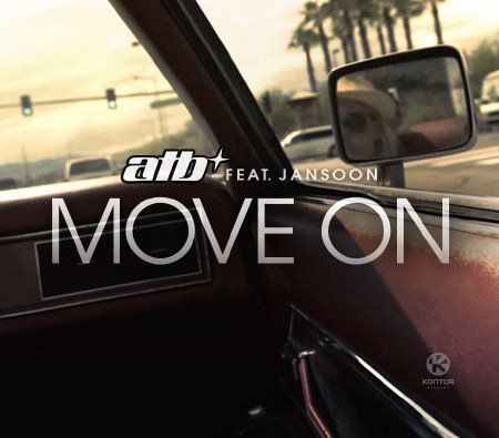 Move On (feat. JanSoon) ATB