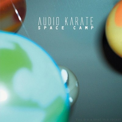 Monster In Disguise Audio Karate