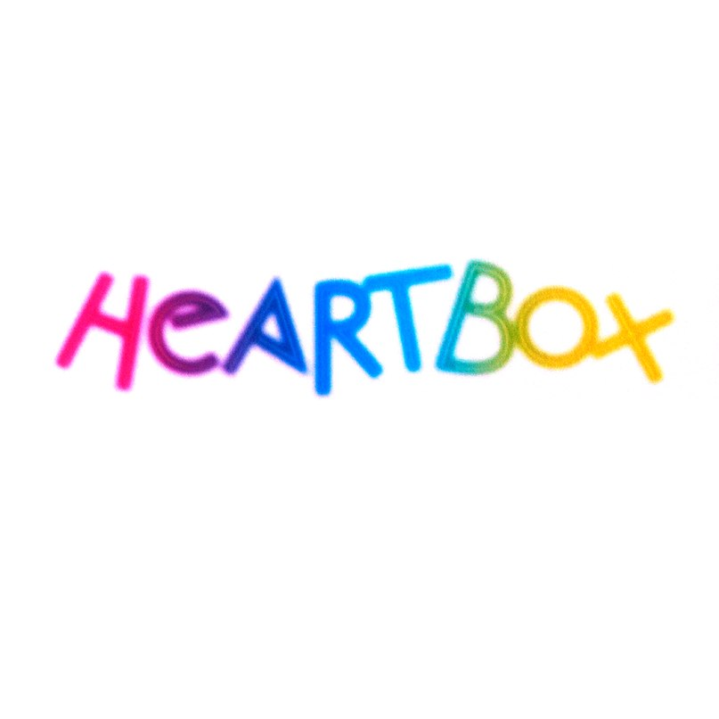 Heartbox Christophe Willem