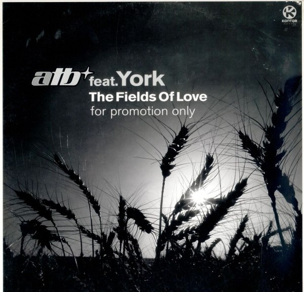 The Fields of Love ATB feat. York (Original Full Mix)