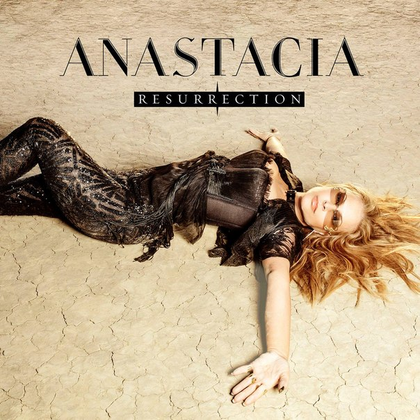 How Come The World Won't Stop Anastacia