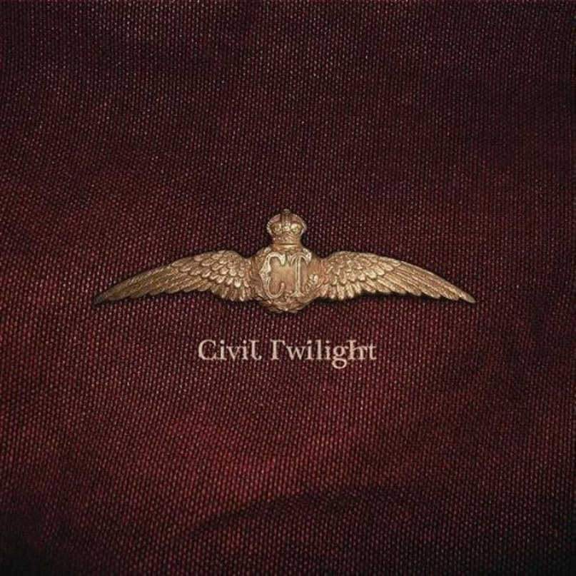 Teardrop (Massive Attack Cover) Civil Twilight