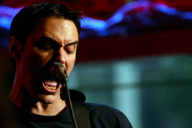Time After Time (Cyndi Lauper acoustic cover) Breaking Benjamin (Ben Burnley)