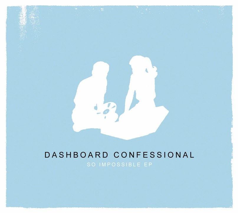 You have stolen my heart Dashboard confessional