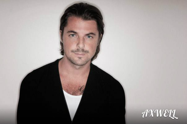 I Found U (Tocadisco Mix) Axwell