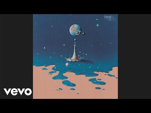 Electric Light Orchestra - When Time Stood Still (Audio)