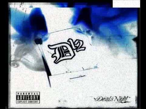 D12 - ill Shit On You (Devils Night 2001)