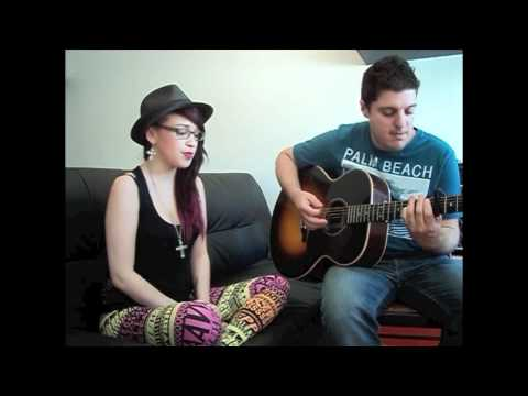 Windows Down - Big Time Rush (Fay Cover)