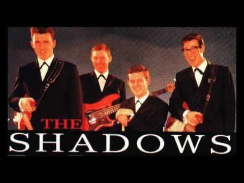 The Shadows ::::: I Met A Girl.
