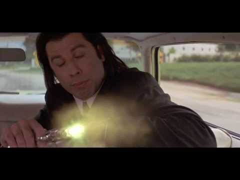 The Statler Brothers - Flowers on the wall (Pulp Fiction Soundtrack)