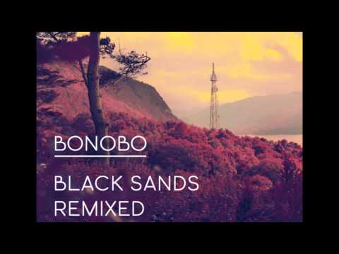 Bonobo - The Keeper (ft. Andreya Triana) - Banks Remix