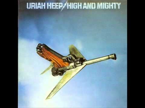 Running Free -Metal Scent with Uriah Heep - Running Free