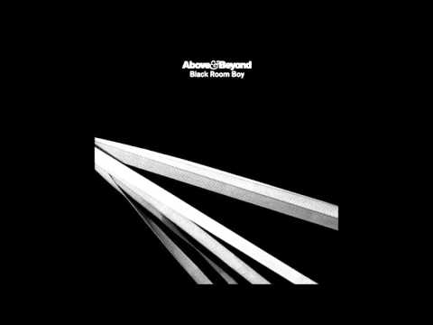 Above & Beyond feat. Rrichard Bedford & Tony Mcguinness - Black Room Boy (Above & Beyond Club Mix)