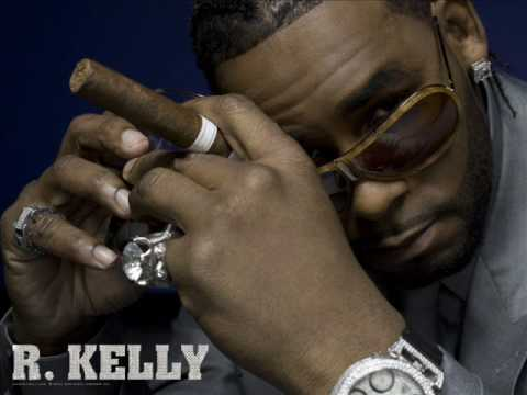 R. Kelly - At The Same Time (New) 2009