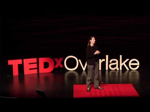 TEDxOverlake - Dr. Sara Goering - Philosophy for Kids: Sparking a Love of Learning