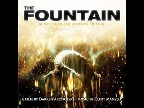 Fountain soundtrack - Death is the road to awe