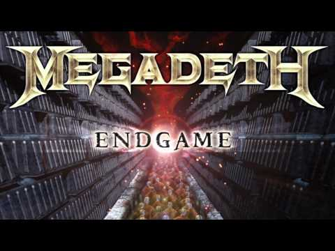 Megadeth - Thirteen - Full Album HQ