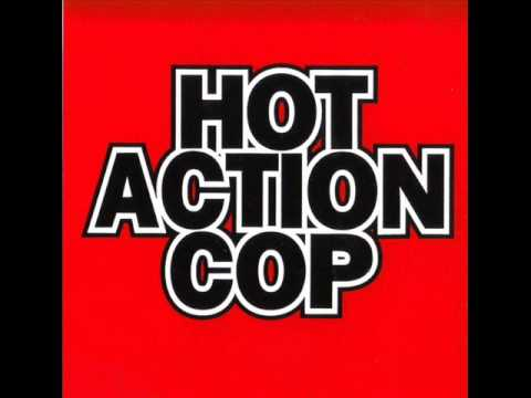 Hot Action Cop - Fever for the Flava [ORIGINAL!]