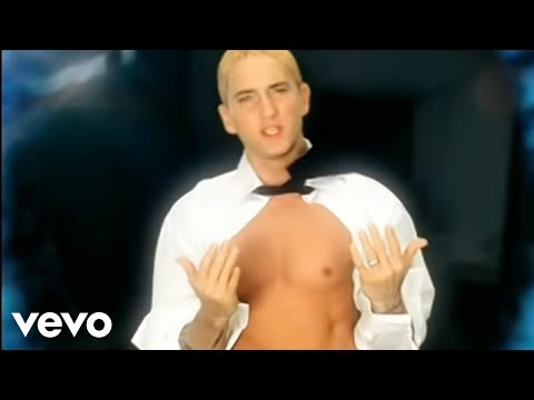 Eminem - Superman (Clean Version)