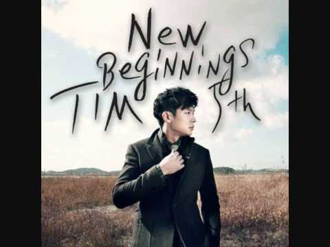 [DL] Tim (팀) - River Flows In You