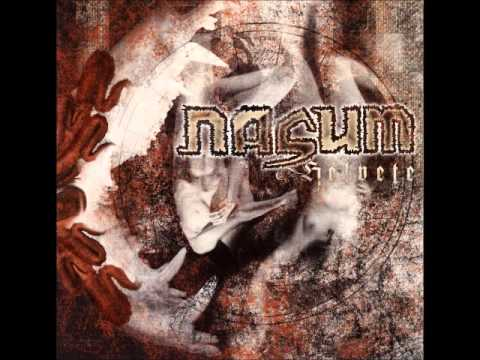 Nasum - The Final Sleep