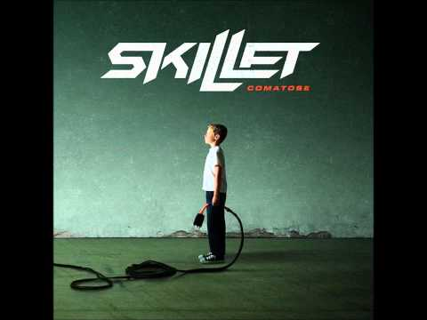 Skillet Comatose OFFICIAL INSTRUMENTAL/ MUSICAL COMPOSITION/ KARAOKE