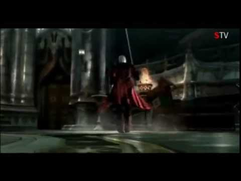 RED - Breathe Into Me - Devil May Cry 4