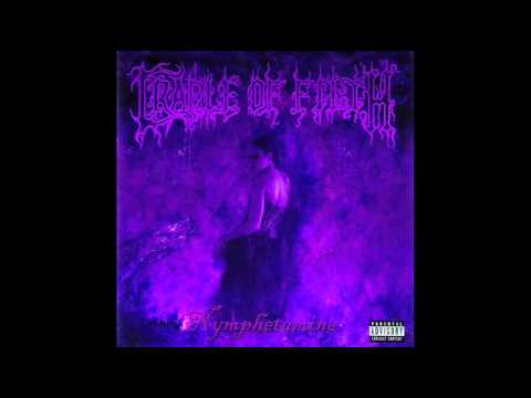 Cradle of Filth - Medusa and Hemlock