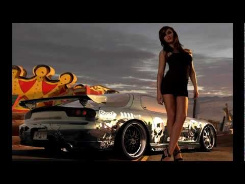 NFS Prostreet OST - Plan B (feat. Epic Mac) - More is Enough [FULL HD]