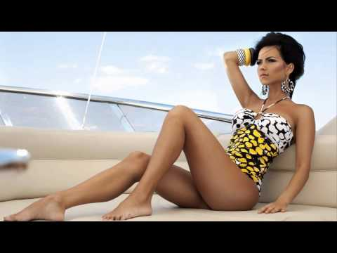 Tonic vs.Inna feat. Flo Rida - Club Rocker 2013 (Fabieni DJ Mash up) [HQ]