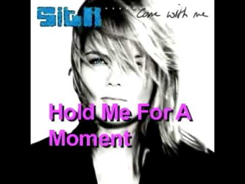 Sita - Hold Me For A Moment