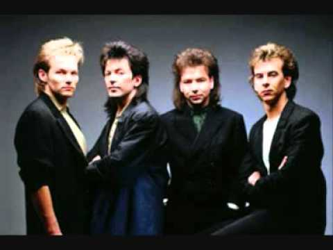 Cutting crew  - The  Broadcast (1986)