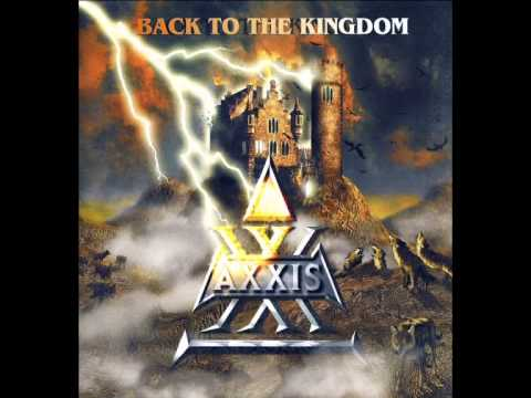 Axxis - My Little Princess