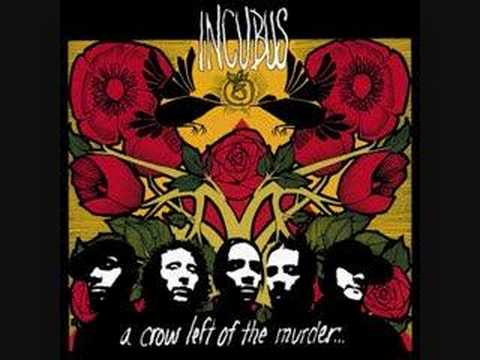 Here In My Room by Incubus