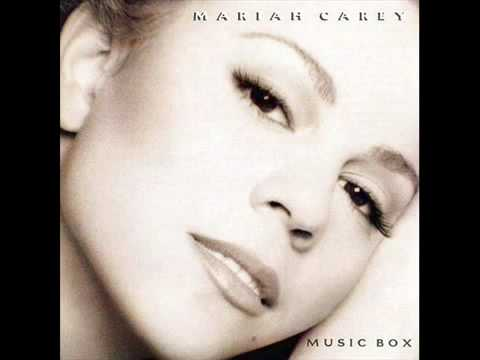 Mariah Carey- Just To Hold You Once Again