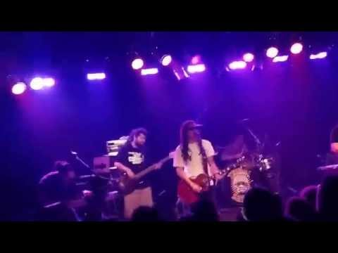 """In Your Eyes"" by Tribal Seeds @ Bottom Lounge in CHICAGO 10/24/14"