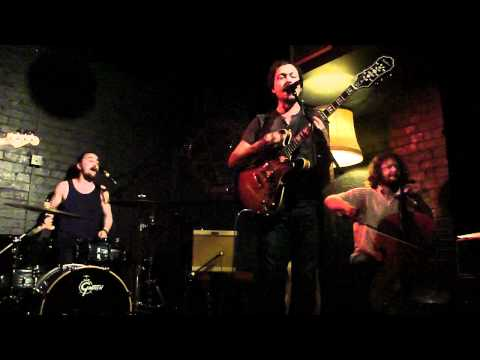 Urusen - In Search Of The Delta (live) - The Slaughtered Lamb, London,  22 May 2012