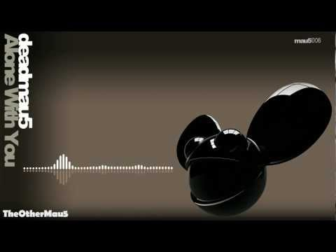 Deadmau5 - Alone With You (1080p) || HD