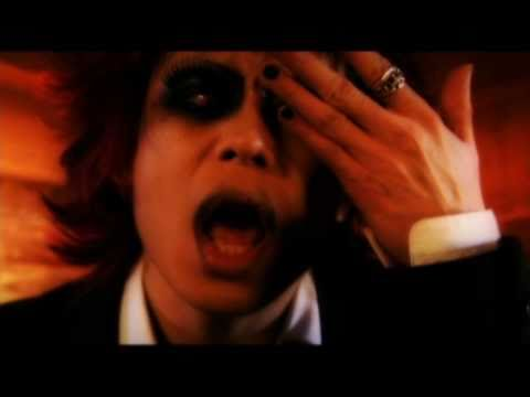 DIR EN GREY - THE FINAL