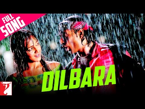 Dilbara - Song - Dhoom