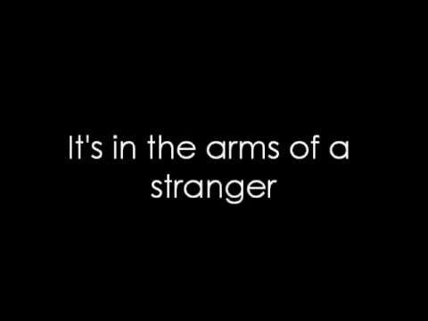 12 Stones Arms Of A Stranger (With Lyrics)
