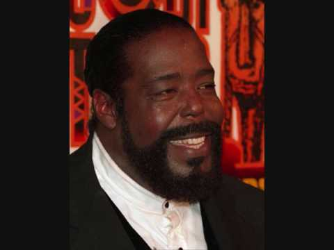 Barry White - Ain't No Sunshine When She's Gone