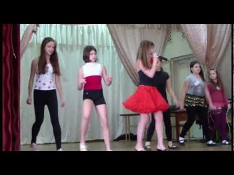 Selena Gomez & The Scene - Love You Like A Love Song  (Сover by Miloslava)