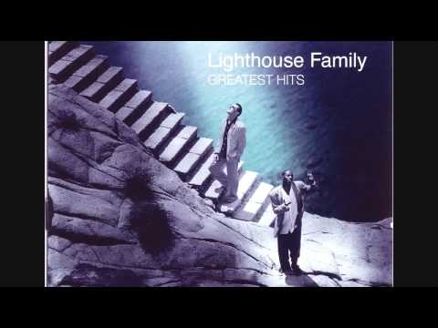 Lighthouse Family - Ain't No Sunshine When She's Gone