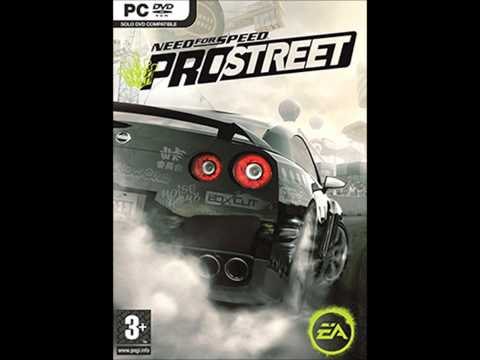 04. Chromeo - Fancy Footwork (Guns 'n Bombs Remix) - Need for Speed ProStreet OST - Soundtrack