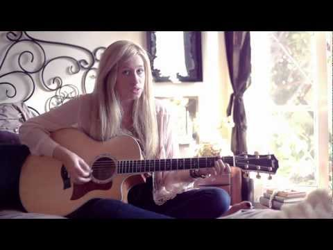 I Will Follow You Into the Dark (Death Cab for Cutie)- jayme dee cover!