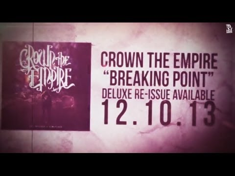 Crown the Empire - Breaking Point